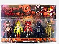 Аниматроники 16096-1 (5 персонажей)
