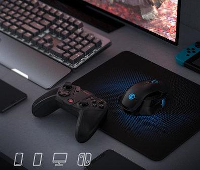Bluetooth Геймпад GameSir G4 Pro для Телефона и Компьютера