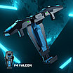 Триггер Gamesir F4 Falcon для смартфона, фото 6