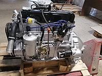 Двигатель Волга (ЗМЗ 402) АИ-92