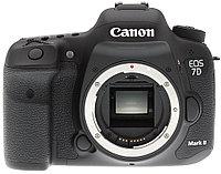 Фотоаппарат Canon EOS 7D MARK II Body WI-FI + GPS гарантия 2 года, фото 1