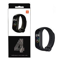 Смарт-браслет Xiaomi Mi Band 4, Black