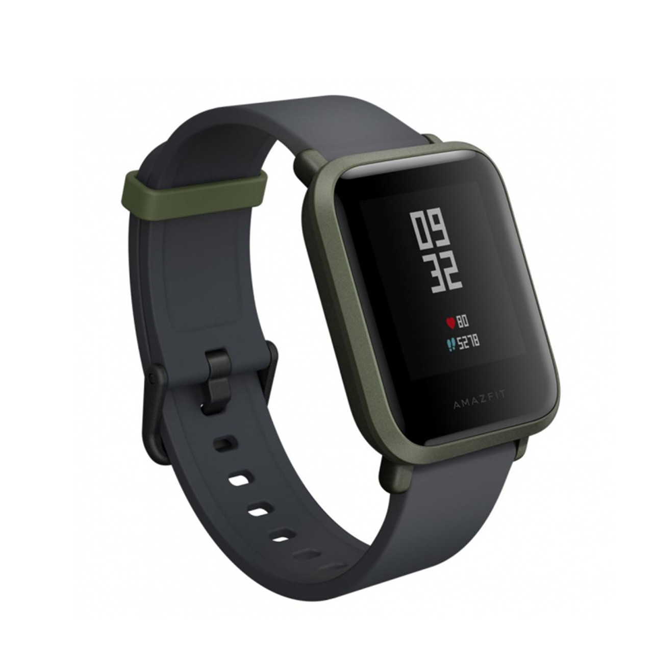Смарт-часы Xiaomi Amazfit Bip Lite (Интернациональная версия) (A1608), Green