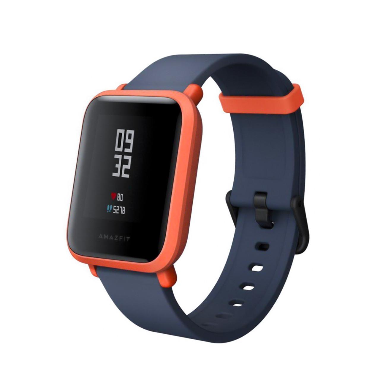 Смарт-часы Xiaomi Amazfit Bip Lite (Интернациональная версия) (A1608), Orange