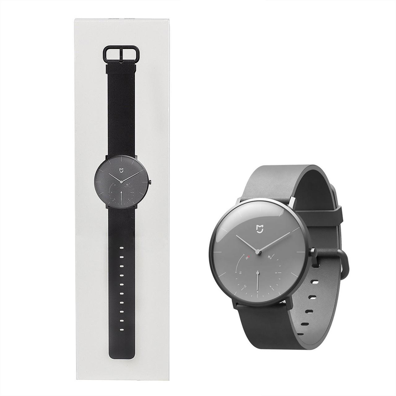 Смарт-часы Xiaomi Mijia Quartz SYB01, Gray