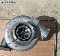 Турбокомпрессор (турбина) двигателя Weichai WD10 612601110992