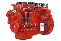 Двигатель в сборе 4ISBe 185B (ESN 69511897)