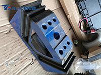 Подушка задняя двигателя Хово AZ9725590031