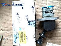 Клапан ручного тормоза Хово 3 отверстия WG9000360165