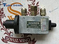 Клапан двойной H кпп Хово F99660