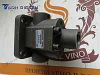 Клапан двойной H кпп CNHTC Хово WG2203250001