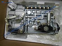 ТНВД (топливный насос высокого давления) двигателя Shanghai P10Z005(5854)