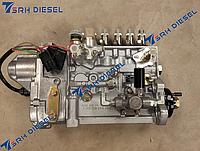 ТНВД топливный насос BOSCH 0402196715 (0402 196 715)