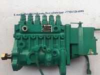 Топливный насос высокого давления 5285458 (ТНВД) для двигателя Cummins 6BTAA5.9-G2