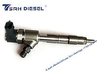 Форсунка топливная - Bosch 0445110417