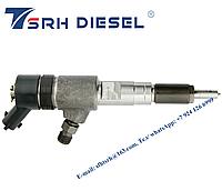 Форсунка топливная - Bosch 0445110422