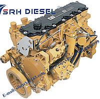 Двигатель в сборе CAT C7.0