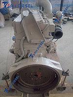Двигатель Cummins M11