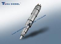 Форсунка топливная PF68S07 для YCD4R11G-68, YUCHAI, ZL18,ZL20,ZL25,ZL26,ZL28
