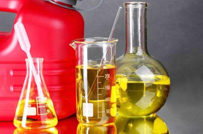 Бензин неэтилированный, фото 2