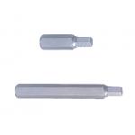 Вставка (бит) TORX Т55, L=80мм, 10мм