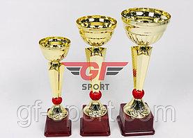 Звездный Кубок 3-х размеров