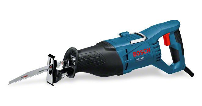 Ножовки GSA 1100 E Professional