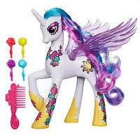 Пони Принцесса Селестия эксклюзив My Little Pony Hasbro