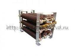 Блоки резисторов типа БСР-30, БСР-31, БСР-32