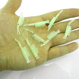 силиконовые приманки, мандула и стримеры