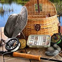 Рыболовные снасти, общее