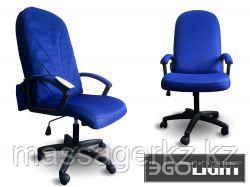 Офисное массажное кресло EGO BOSS EG1001 в комплектации LIGHT