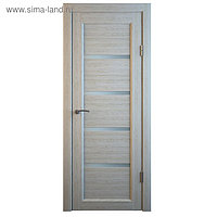 Комплект межкомнатной двери B-2 Дуб монтана грей 3 2000х900