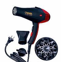 Профессиональный Фен с ионизацией Cronier CR-6600
