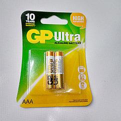 Батарейки GP Batteries Ultra