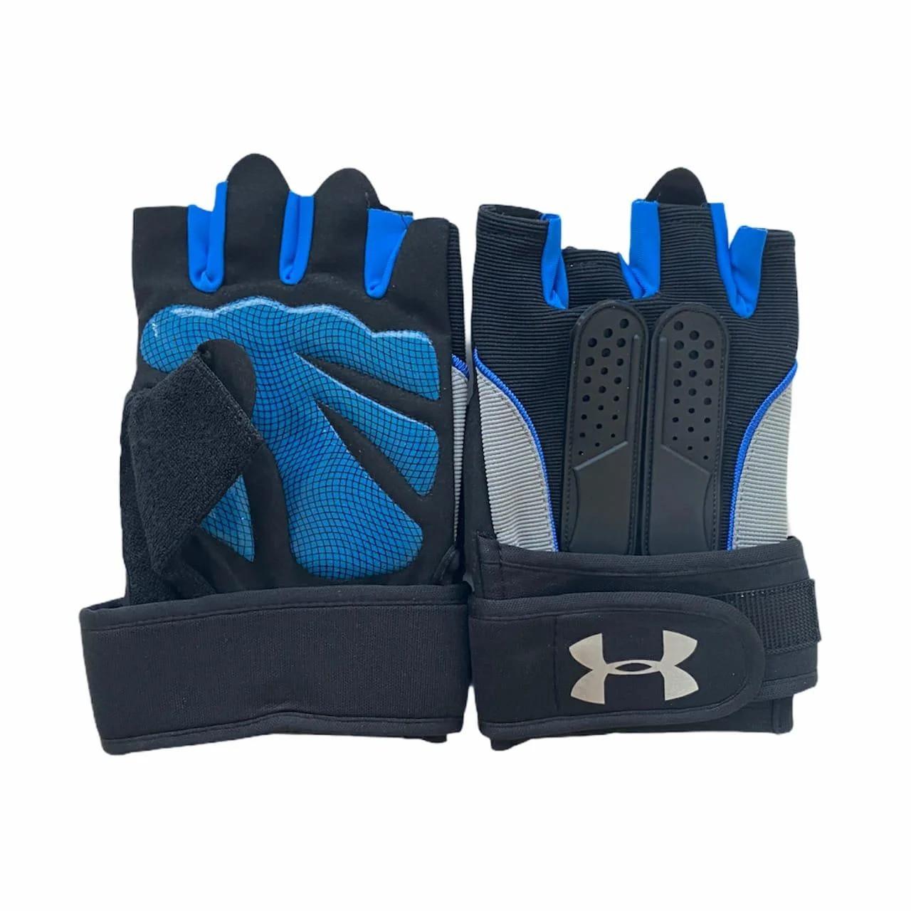 Перчатки для фитнеса Under Armour Resistor