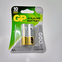 Батарейки GP Batteries alkaline