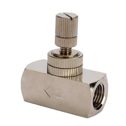 Редуктор The water current speed controls valve door, фото 2