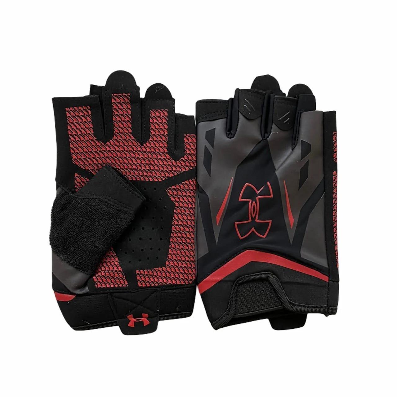 Перчатки для фитнеса Under Armour UA FLUX