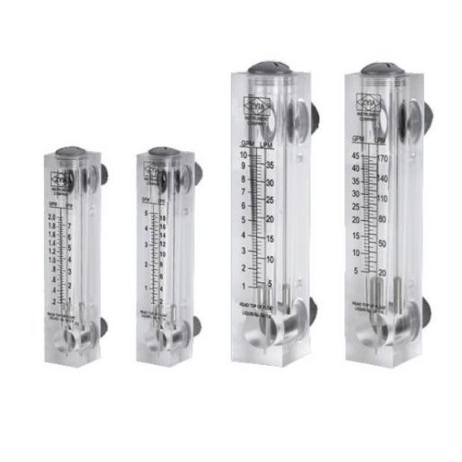 Расходомер Flow meter (0,2-2 GPM)