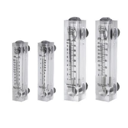 Расходомер Flow meter (0,2-2 GPM), фото 2