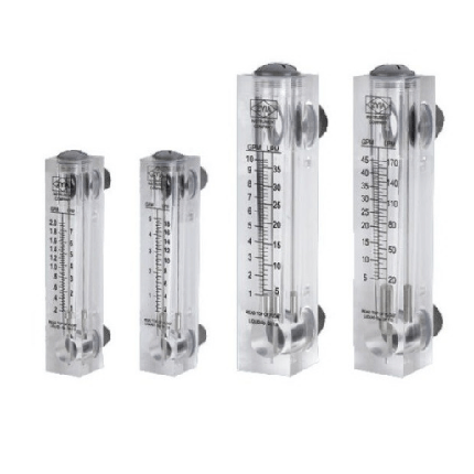 Расходомер Flow meter (0,5-5 GPM), фото 2