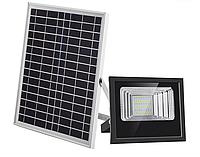 Прожектор SOLAR 15W (мощность светодиода 100W) 6V / 30W 6000K