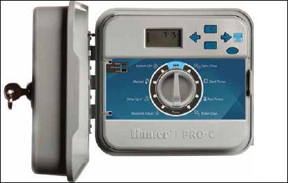 Контроллер наружный PC-401-E  Hunter