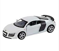 Машинка металлическая Audi R8 GT Автопанорама