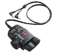 Пульт Libec ZFC-5HD (зум + фокус)