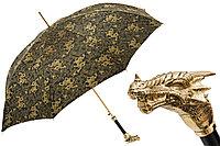 Мужской зонт GOLDEN DRAGON