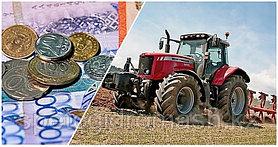 Субсидирование части расходов государством