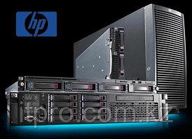 Сервер HP