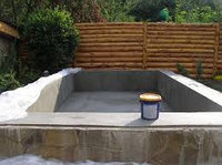 Гидроизоляция для бассейнов Пенетрон